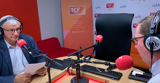RCF : Interview du président de Vignoble 192
